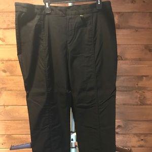 Ellen Tracey XXL Black Pants